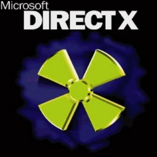 DirectX 11 官方完整版