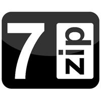 7-ZIP 64位 v19.00中文官方版