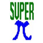 SuperPI v1.9中文绿色版
