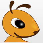 蚂蚁下载器破解版 v2.0.0绿色版