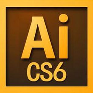 Adobe illustrator CS6 绿色中文版