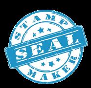电子印章生成器Stamp Seal Maker