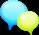 全能密聊(加密聊天辅助软件) v1.1绿色版