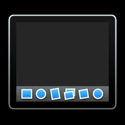 MyDock桌面工具条 4.8.92绿色版