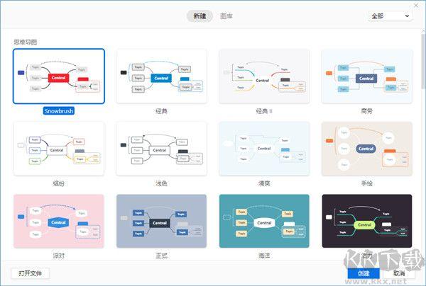 Xmind Zen 2020破解版