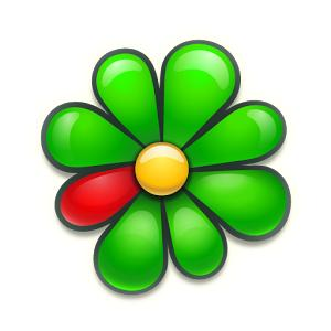 ICQ(国外聊天软件)