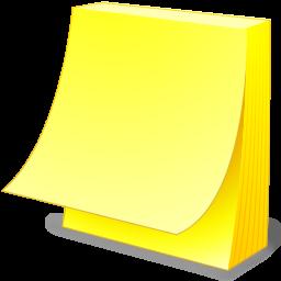 桌面便签软件(Zhorn Stickies) v10.0a Lite绿色版