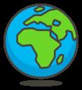 我的地球(动态桌面壁纸) v1.0绿色版
