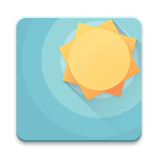 几何天气 v2.51无广告安卓版