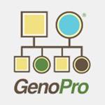 家谱族谱制作软件GenoPro 2019 v3.01中文版