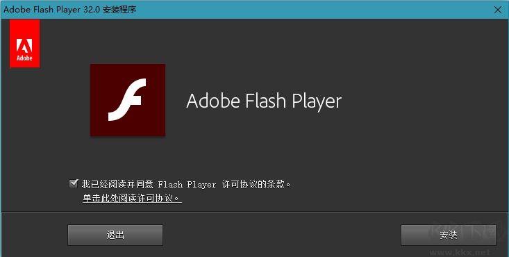 Adobe Flash for chromium插件