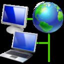 局域网文件传输工具 v2.0绿色版