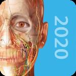 人体解剖学图谱APP 2020内购破解版