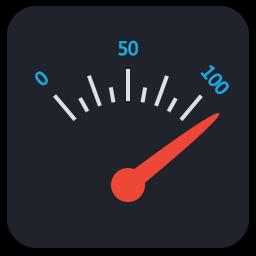 软媒魔方测速 1.09单文件绿色版