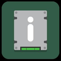 软媒磁盘大师 1.09绿色版