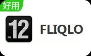 fliqlo(桌面动态时钟屏保工具) v1.5.3电脑版