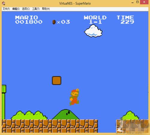 NES模拟器电脑版