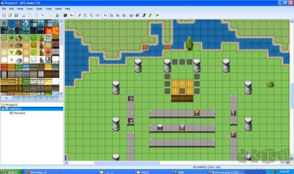 RPGvxace RPT v1.3汉化版