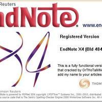 文献管理工具 EndNote X9.3.3  v19.1破解版