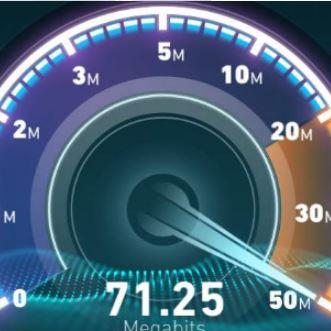 360网速测试器 绿色独立运行