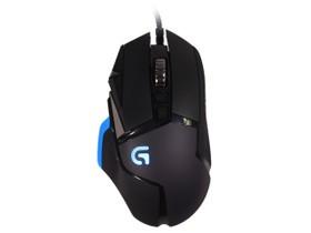 罗技G502鼠标驱动 64位最新版