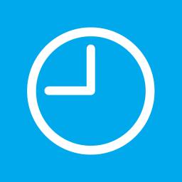 桌面概念时钟(XinBSConceptClock) 1.2绿色版