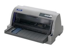 爱普生Epson LQ-630K驱动