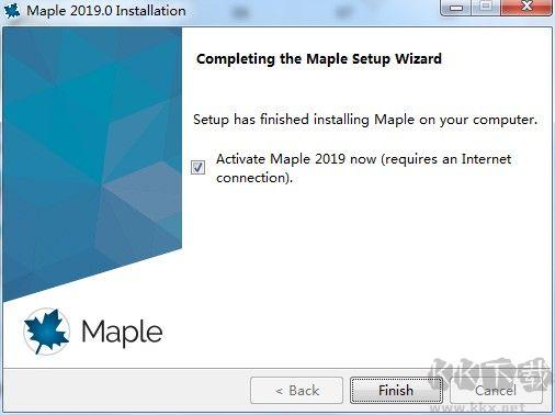 Maplesoft Maple 2019