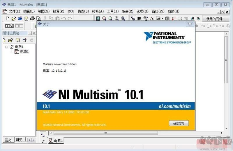 Multisim10