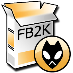 Foobox(音乐播放器) v6.1.5.3绿色版