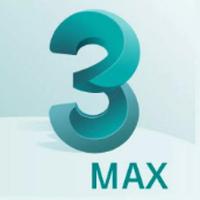 3DS MAX 2021精简版 绿色中文版