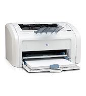hp1018打印机驱动 绿色精简版