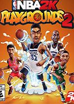 NBA2K游乐场2修改器 官方版