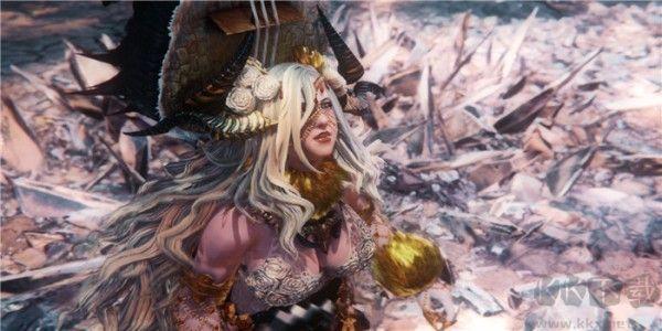 怪物猎人世界冰原女性绚辉龙防具美化MOD(附安装教程) 最新版