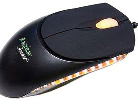雷蛇Razer Krait金环蛇鼠标驱动 1.04官方版