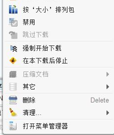 jdownloader中文版