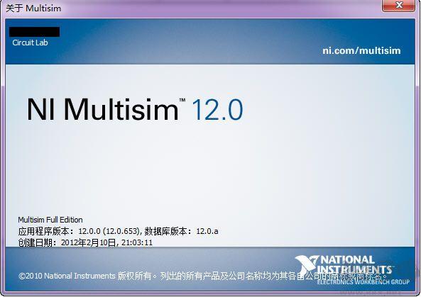 Multisim12