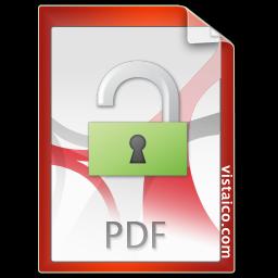 PDF解锁去除限制工具(批量) 3.3破解版