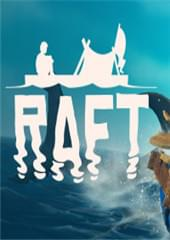 木筏求生raft 中文免安装版
