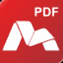 Master PDF Editor破解版(PDF编辑软件) v5.6.80中文绿色版