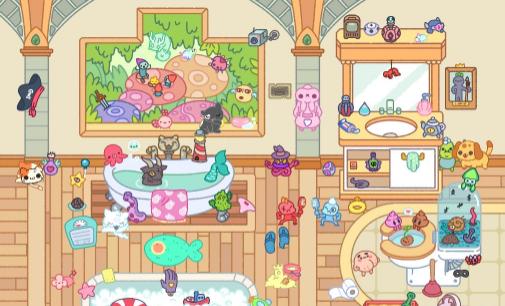 神奇猫咪在哪里