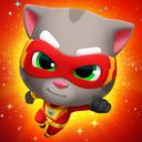 汤姆猫英雄跑酷无限金币