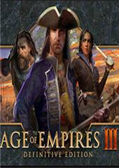 帝国时代3决定版十三项修改器 绿色免安装版