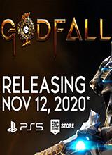 众神陨落(Godfall) 中文破解版