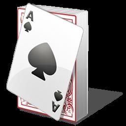 电脑自带纸牌小游戏 Win7/win10原版