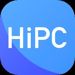 HiPC电脑移动助手 v4.3.12