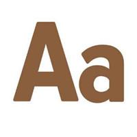 coreldraw字体大全 2021最新整合版
