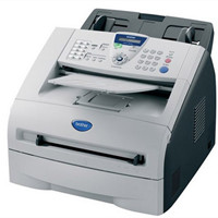 brother fax 2820打印机驱动 2021 官方最新版