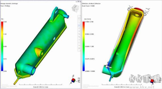Moldflow模流分析软件