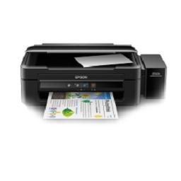 爱普生l380打印机+扫描仪驱动 v1.0官方版